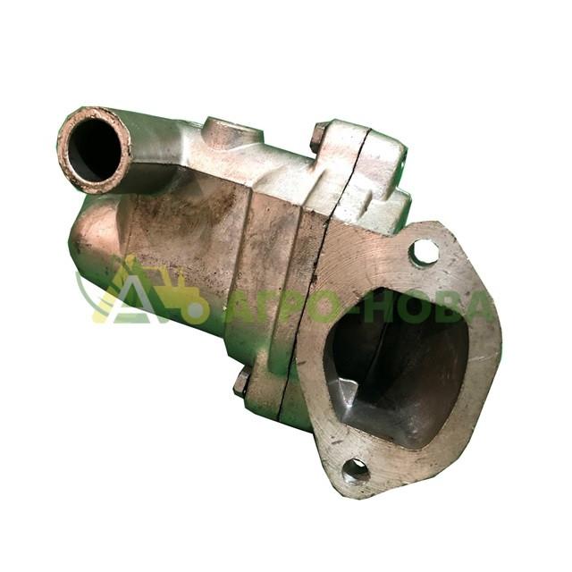 корпус алюминиевый термостата