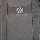 Чехлы на сиденья Volkswagen Touran (Nika), фото 2
