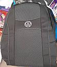 Чехлы на сиденья Volkswagen Touran (Nika), фото 3