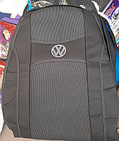 Чехлы на Фольксваген Туран / Volkswagen Touran (Nika)