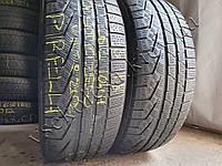 Зимние шины бу 235/55 R18 Pirelli