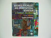 McKenna E. Business psychology and organisational behaviour (б/у)., фото 1