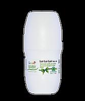Защитное средство для детей от укусов комаров и других несекомых, 50мл