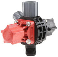 Мультифункциональный клапан  MFV-DK size I
