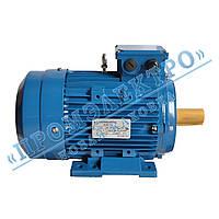 Электродвигатель трехфазный АИР 100L6 2,2кВт 1000об/мин (IM 1081) Лапа
