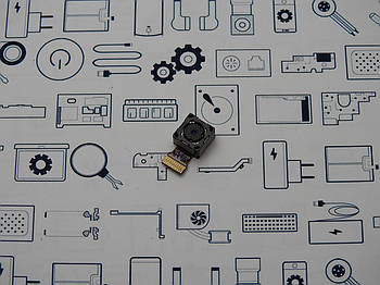 Основная камера Samsung G360H (задняя) Сервисный оригинал