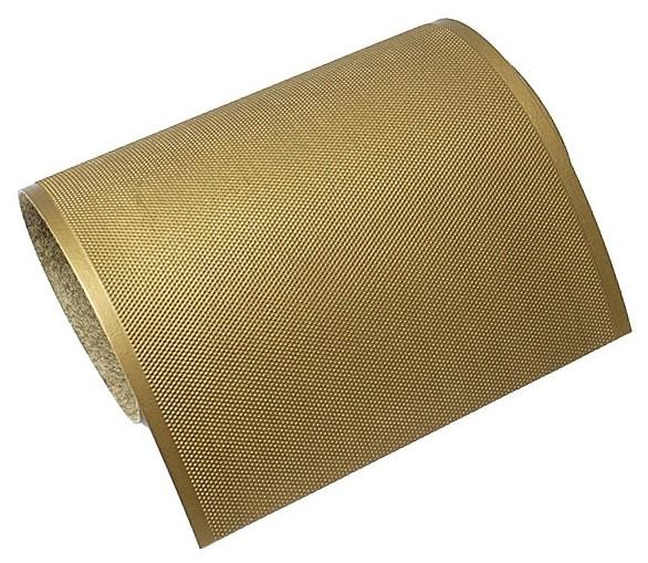 Полиуретан (профилактика) на синтетической основе Селект Моно цвет золото