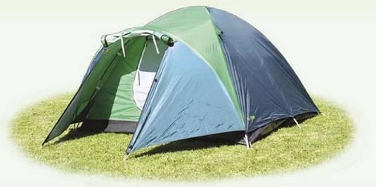 Палатка Holiday MAERO 4 H-1009