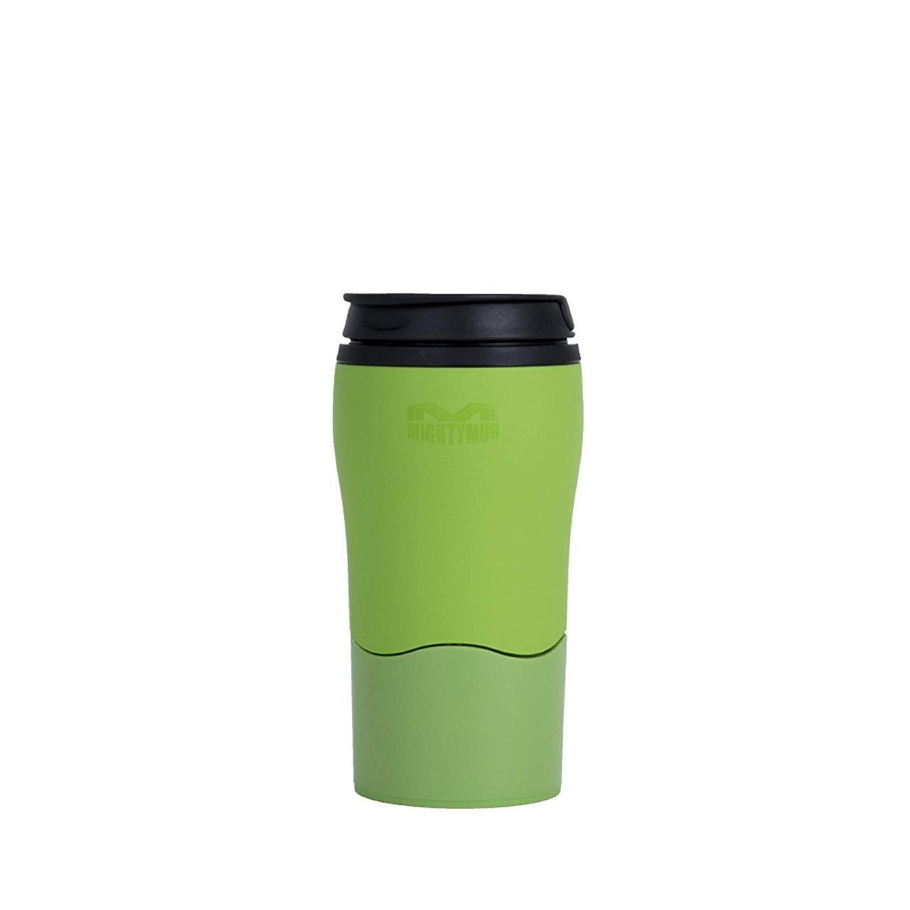 Не падающая кружка Mighty Mug 1975 Solo Green