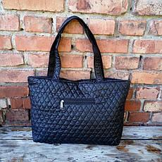 Жіноча сумка на плече 45*33 см, фото 3