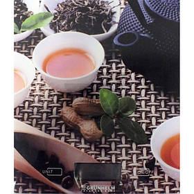 Ваги кухонні електронні Grunhelm KES-1PTE чай