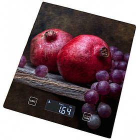 Весы кухонные электронные Grunhelm  KES-1PGA