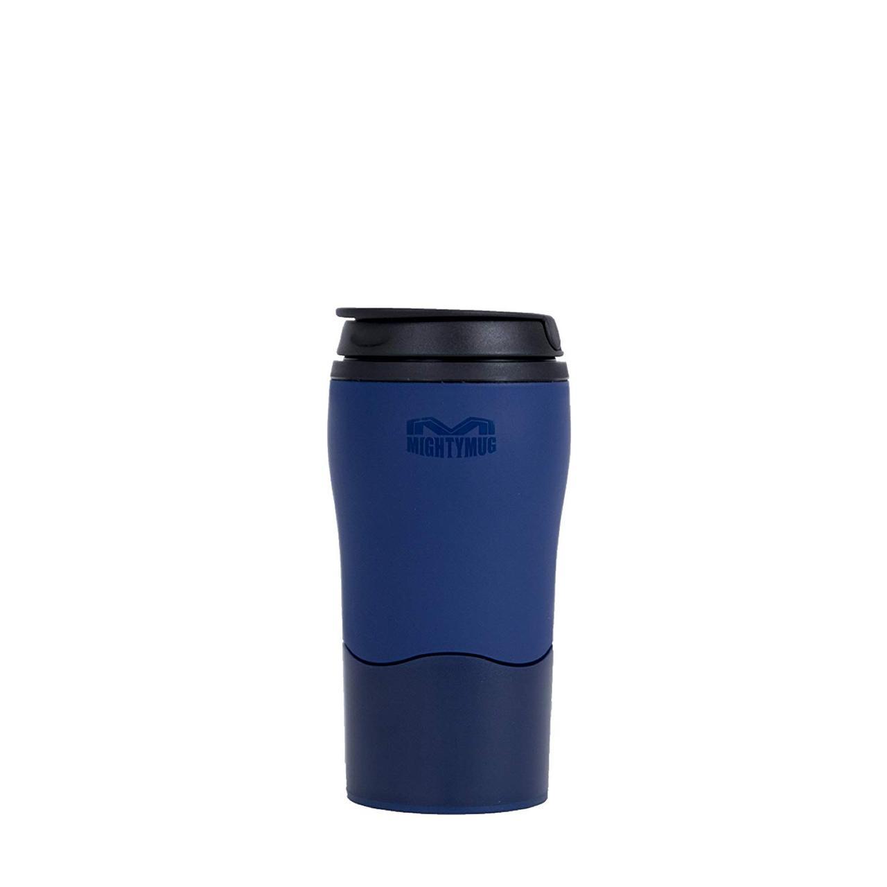 Не падающая кружка Mighty Mug 1976 Solo Blue