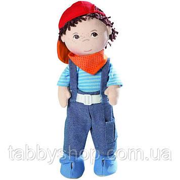 Кукла мягкая HABA Матце