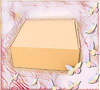 Коробка картонна 25*17*8 см