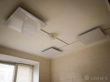 Керамический потолочный обогреватель UDEN-S UDEN-500Р, фото 3