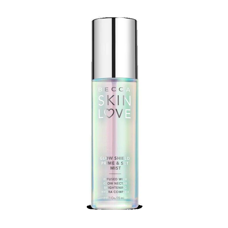 BECCA Love Skin Glow Shield Prime & Set Mist