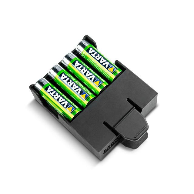 """Устройство для зарядки аккумуляторов и монтажа в рэковую стойку 19"""" PBC400AAAV1"""