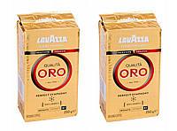 Кофе молотый Lavazza Oro  Perfect Symphony 250 гр