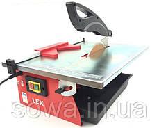 ✔️  Электроплиткорез LEX LXSM16. 1500W Плиткорез электрический водяной. Гарантия - 1 год, фото 2