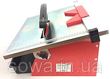 ✔️  Электроплиткорез LEX LXSM16. 1500W Плиткорез электрический водяной. Гарантия - 1 год, фото 3