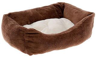 Мягкое место-лежак для собак и кошек Ferplast COCCOLO SOFT