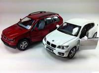Детская машинка BMW X5   1:36