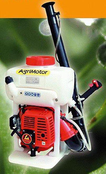 Мотообприскувач садовий AgriMotor 3W-650