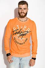 Батник AG-0011508 Оранжевый варенка