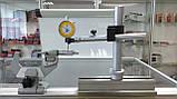 Універсальний вимірювальний стенд ZIIU 3104 з точним підведенням і Т-подібним підставою Болгарія, фото 4