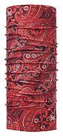 Многофункциональная повязка Бафф Buff Original Katisha Terracota - 188616