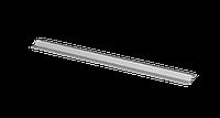 Профиль направляющий для монорельсовых откатных ворот (уголок).