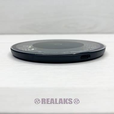 Беспроводная зарядка Baseus CCALL-AJK01 (Black), фото 2