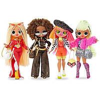 Lol OMG лол кукла лялька 27 см