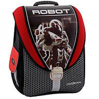 Школьный портфель «Robot CFS» Cool for School карскасный