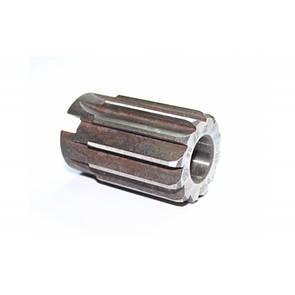 Развертка машинная насадная ф 34 Н9 пос. 16 мм ГОСТ 20388-74