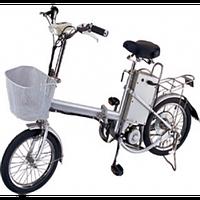Детский электрический велосипед Zhejiang  (HL-E28)