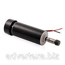 Электро шпиндель 500 Вт 100 В для ЧПУ фрезерного станка с воздушным охлаждением, ER11 патрон