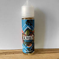 Exotic Splash 3mg 60ml