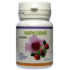 Фитовит Нирковий, 60 таблеток (Фитовит, Україна)