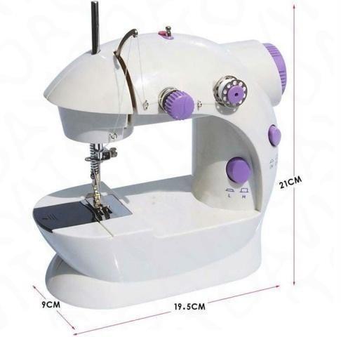 Швейная машинка 4 в 1 Ming Li Sewing Machine MLSM202 Портативная мини ручная ТОП ПРОДАЖ!