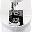 Швейная машинка 4 в 1 Ming Li Sewing Machine MLSM202 Портативная мини ручная ТОП ПРОДАЖ!, фото 5