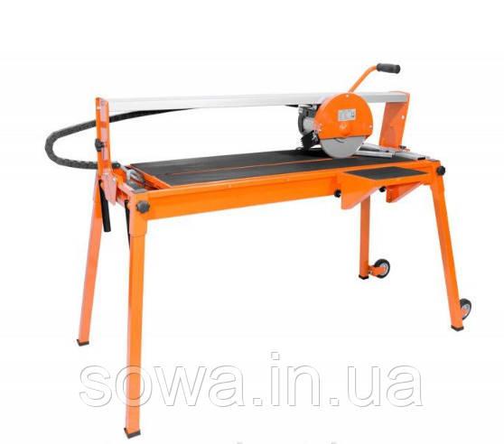 ✔️ Плиткорез электрический с водяным охлаждением  LEX LXTC 230 / 1800W
