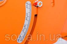 ✔️ Плиткорез электрический с водяным охлаждением  LEX LXTC 230 / 1800W, фото 3