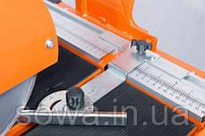 ✔️ Плиткорез электрический с водяным охлаждением  LEX LXTC 230 / 1800W, фото 2