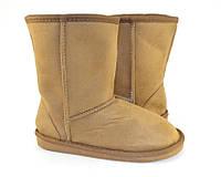 Зимняя детская обувь, угги
