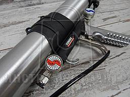 Пневмошприц для туб SUMAKE ST-66413 500 мл, фото 3