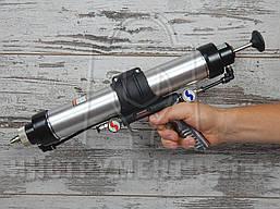 Пневмошприц для туб SUMAKE ST-66413 500 мл, фото 2