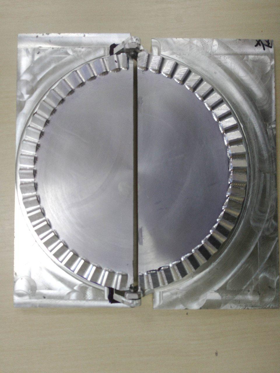 Форма для чебурека