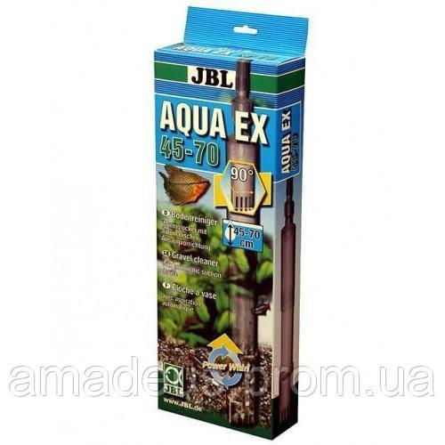 Jbl Aquaex 45-70 Ваккумный Очиститель Грунта.
